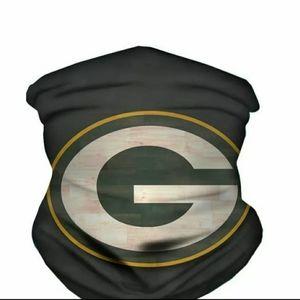 Greenbay Packers Gaiter